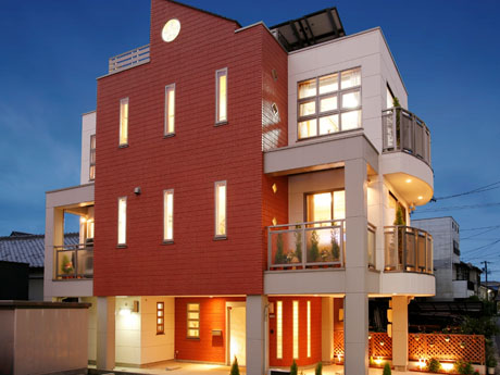 10月12日マイホームレシピ大公開!①敷地面積26坪にでっかく住む方法??
